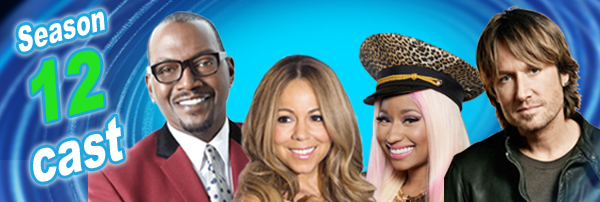 American Idol Season 12 debuts Jan. 16 at 8 p.m. on FOX
