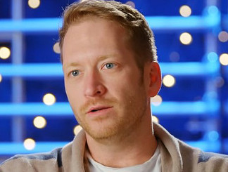 Barrett Baber of The Voice Season 9