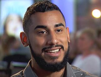<b>Manny Torres</b> on American Idol - Manny-Torres-on-American-Idol