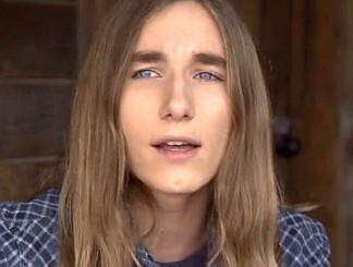 Sawyer Fredericks, Season 8 winner of The Voice