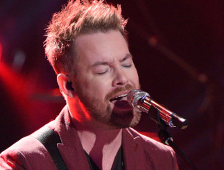 David Cook of American Idol Season 7