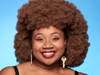 La'Porsha Renae of American Idol Season 15 (FOX Photo)