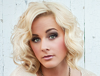 Adley Stump, formerly of The Voice
