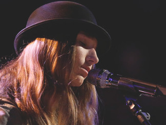 Sawyer Fredericks returns to The Voice