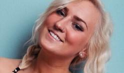 Gracia Harrison from The Voice Season 3