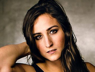 Angie Keilhauer from The Voice Season 10