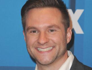 Blake Lewis from American Idol Season 6