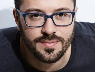 Danny Gokey has received his first Grammy nomination for his album Rise