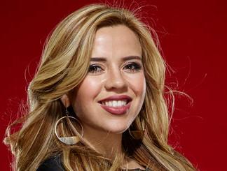 Elia Esparza of The Voice Season 11 (NBC Photo)