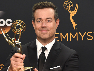 Carson Daly of The Voice