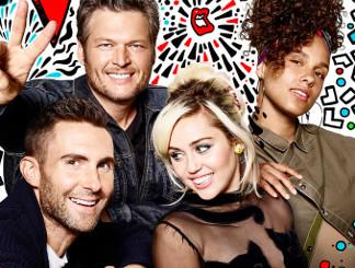 The Voice Season 11 promo