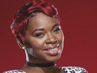 Ali Caldwell of The Voice Season 11 (NBC Photo)