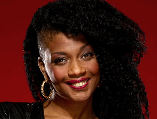Courtney Harrell of The Voice Season 11 (NBC Photo)