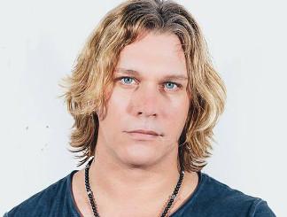 Craig Wayne Boyd, Season 7 winner of The Voice