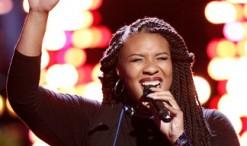 Dana Harper for The Voice Season 11 (NBC Photo)
