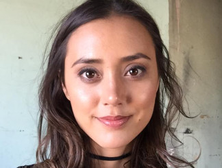 Dia Frampton, Season 1 runner-up on The Voice