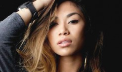 Jessica Sanchez from American Idol Season 11