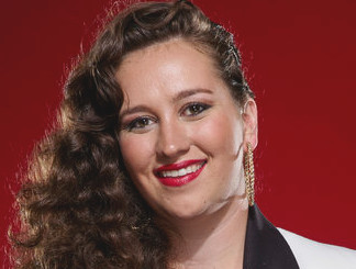 Kylie Rothfield of The Voice Season 11 (NBC Photo)
