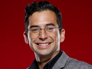 Michael Sanchez of The Voice Season 11 (NBC Photo)