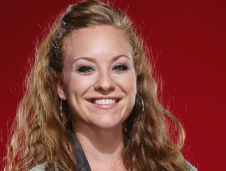 Tarra Layne of The Voice Season 11 (NBC Photo)