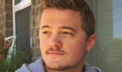 Jordan Rager from The Voice Season 2