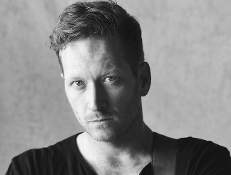 Barrett Baber from The Voice Season 9