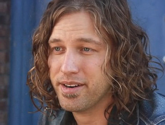 Casey James from American Idol Season 9