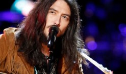 Josh Halverson of The Voice Season 11 (NBC Photo)