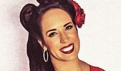 Kat Perkins from The Voice Season 6
