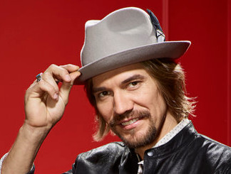Austin Allsup of The Voice Season 11 (NBC Photo)