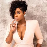 Fantasia, Season 3 winner of American Idol