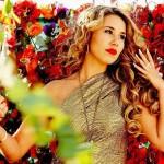 Haley Reinhart of American Idol Season 10