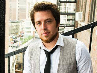 Lee DeWyze of American Idol Season 9