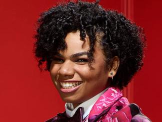 Wé McDonald of The Voice Season 11