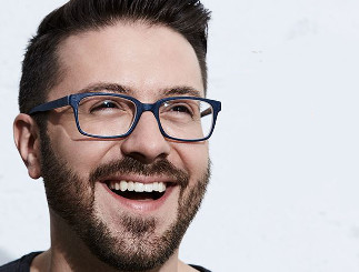 Danny Gokey from American Idol Season 8