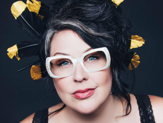 Sarah Potenza of The Voice Season 8