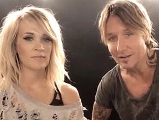 Carrie Underwood, Keith Urban