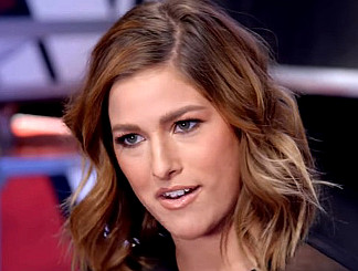 Cassadee Pope, Season 4 winner of The Voice, on her Grammy nomination