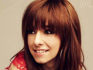Christina Grimmie from The Voice Season 6