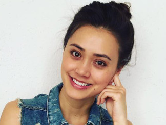 Dia Frampton from The Voice Season 1