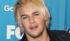 James Durbin of American Idol Season 10
