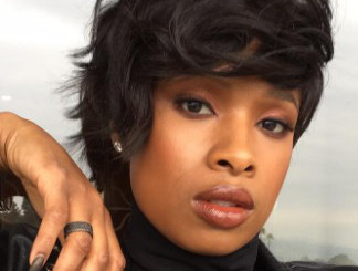 Jennifer Hudson, formerly of American Idol