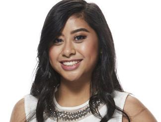 Anatalia Villaranda pf The Voice Season 12