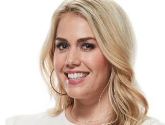 Andrea Thomas of Team Blake Shelton on The Voice. (NBC Photo)