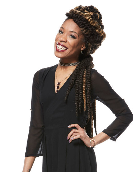 Autumn Turner of The Voice Season 12