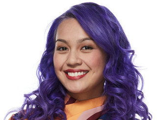 Gaby Borromeo of The Voice Season 12 (NBC Photo)