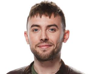 Hunter Plake of The Voice Season 12