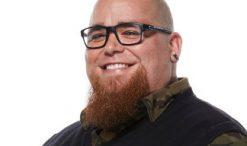Jesse Larson of The Voice Season 12