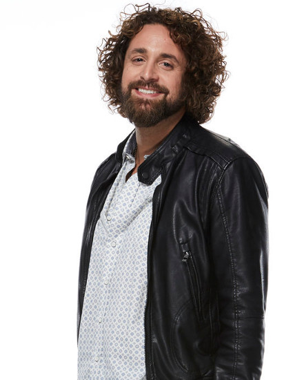 Johnny Hayes of The Voice Season 12