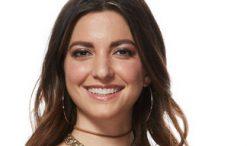 Lilli Passero of The Voice Season 12 (NBC Photo)